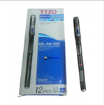 Bút gel Tizo 0.5mm TG310-B